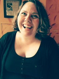 Michaella Thornton, Writer & Teacher